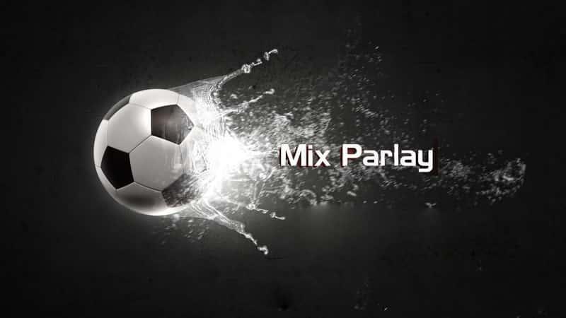 Cara Jitu Menang Mix Parlay Bola Online