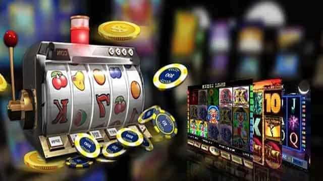 Permainan Mesin Slot Online Uang Asli