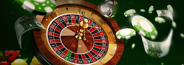 Roulette Uang Asli Lewat HP Android