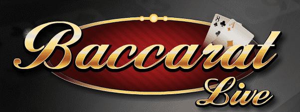 live baccarat online